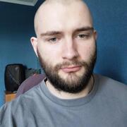 Антон, 24, г.Ступино