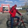Пашулька, 32, г.Красноярск
