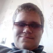 Маес, 22, г.Фокино