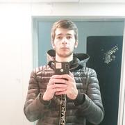 imran, 19, г.Каспийск