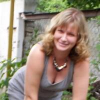Лена, 44 года, Телец, Днепр