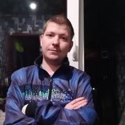 Андрей Грачёв 28 Ульяновск