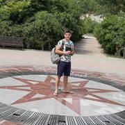 Андрей, 21, г.Зеленоград