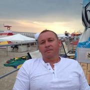 алекс 46 лет (Козерог) Новая Каховка