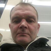 Виктор, 46 лет, Весы, Санкт-Петербург