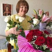 Лилия, 61 год, Близнецы, Уфа
