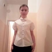 Валерия, 17, г.Каменск-Уральский