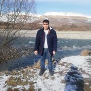 валерий 36 лет (Козерог) на сайте знакомств Минеральных Вод