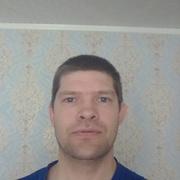 Владимир, 30, г.Игрим