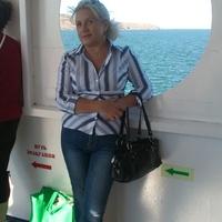 Ирина, 55 лет, Телец, Москва