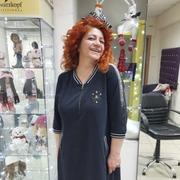 Марфа, 49, г.Иваново