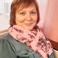 Светлана, 60 лет, Телец, Санкт-Петербург