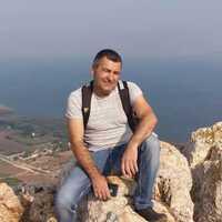 Андрей, 50 лет, Водолей, Афула
