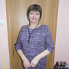 Валентина, 52, г.Первомайск