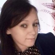 Елена, 28, г.Железногорск-Илимский