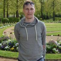 ILIV, 29 лет, Скорпион, Берлин