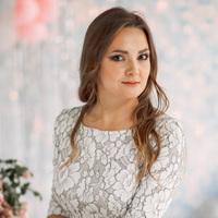 Мария, 29 лет, Овен, Екатеринбург