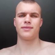 Геннадий Нурминский, 21, г.Красный Сулин
