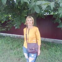 Таня, 55 лет, Скорпион, Североморск