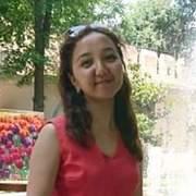 Клара 43 года (Близнецы) Бишкек