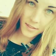 Анна, 20, г.Шушенское