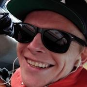 Антон, 31, г.Слободской