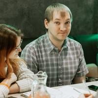 Лёха Соболев, 30 лет, Водолей, Нижний Новгород