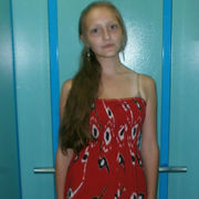 Кристина 25 лет (Козерог) Чебоксары