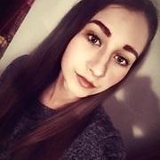 Настя, 24, г.Гродно