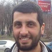 Начать знакомство с пользователем Roy Elie 24 года (Близнецы) в Малоархангельске