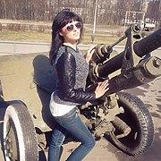 анна 26 лет (Рак) Елец