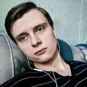 Сергей 24 года (Овен) Саратов