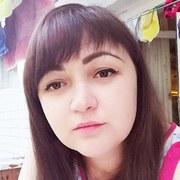 Ольга Сенько, 30, г.Чернигов