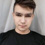Альбер, 21, г.Калининец
