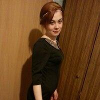 Яна, 26 лет, Рак, Калининград