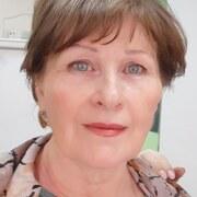 наталья 59 лет (Водолей) на сайте знакомств Кемерова
