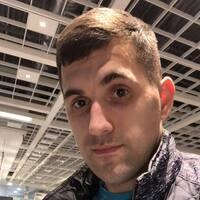 Александр, 22 года, Скорпион, Нижний Новгород