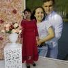 Гульназ, 41, г.Алматы́