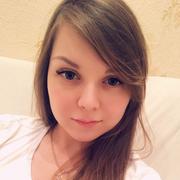 Анастасия 26 лет (Лев) на сайте знакомств Гатчины