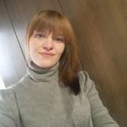 Настюша, 21, г.Кривой Рог