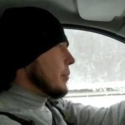 Шакиров Али 30 Казань