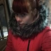 Анютка Родина, 26, г.Новокузнецк