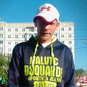 Сергей 33 года (Телец) хочет познакомиться в Минусинске