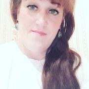 Начать знакомство с пользователем Ольга 53 года (Лев) в Абае