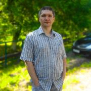 Дмитрий 43 года (Рак) хочет познакомиться в Петровске