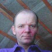Ян, 44, г.Родники