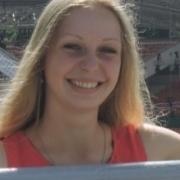 Татьяна, 28, г.Бобруйск