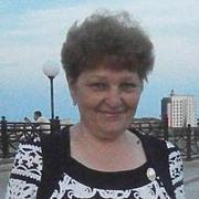 Маргарита, 59, г.Заводоуковск