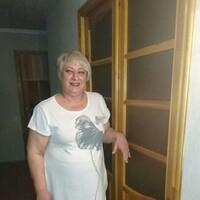 Светлана, 59 лет, Телец, Москва