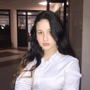 Кристина, 23, г.Санкт-Петербург